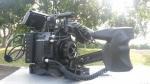 Panasonic Cinema VariCam LT 4K S35 Digital Cinema Camera Kit + Acc See below