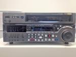 Digital Betacam  DVW-M2000P Digital Betacam Recorder with Multi Format PB