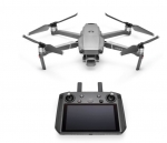 DJI Mavic 2 Pro Drone with smart controller and case.