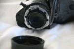 Fujinon A14x8.5BEVM-28 1:1.7/8.5-119mm Zoom Lens