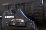 **Sale Pending** Fujinon A22 x 7.8mm BERM-M SD Lens