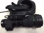 Fujinon HA14x4.5BERM HD Wide Angle Lens
