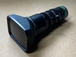 (Sold) Fujinon MK50-135mm T2.9 Lens