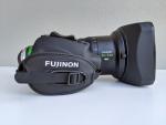 **SOLD** Fujinon XK20-120mm T3.5 Cabrio Premier Lens (PL Mount)