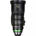 Fujinon XK20-120mm T3.5 Cabrio Premier Lens