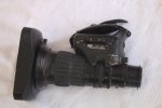"""Fujinon XS13x3.3BRM-M 1/2"""" 13x High Definition Wide-Angle Lens for XDCAM HD Cameras"""