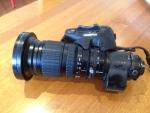 "Fujinon A8.5x5.5BEVM-28B Wide Angle SD 2/3"" Lens"