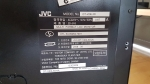 "JVC 24"" Broadcast Studio Monitor Model: DT-V24L3D"