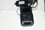 ** Sale Pending ** JVC (Focus Enhancements) DR-HD100GB HD 100GB Portable DTE Recorder for ProHD Camcorders & Holder