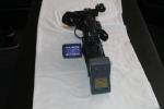 """JVC GY-HD251 1/3"""" 3CCD ProHD Camcorder - PAL"""