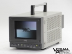 JVC TM-L450TU LCCS Professional Video Monitor - Colour 4.5""