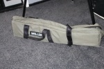 Miller DS20 Tripod System with Case and Plate