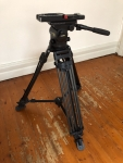 **SOLD** Miller ARROW 30 TriPod