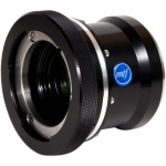"MTF Services Ltd B4 2/3"" to Super16 E-Mount Lens Adaptor"
