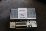 National NV-9200 U-Matic Cassette Recorder (Minor fault not working)