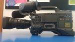 ** Sale Pending ** Panasonic AG-HPX302 DVCPRO HD Camcorder PAL with 17x Lens