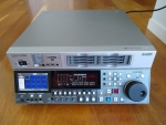 Panasonic AJ-HPD2500 P2 HD Memory Card Recorder/Player