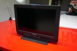 "Panasonic BT-LH1710W 17"" Widescreen HD/SD LCD Video Monitor"