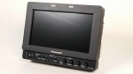 "Panasonic BT-LH80W 8"" LCD monitor with KATA bag/hood SDI and composite inputs"