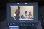 "Panasonic BT-LH80WUE 7.9"" Multi-Format SDI/HDSDI LCD Monitor. Stock Broadcast AV"