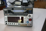 Panasonic Digital Video Cassette Recorder