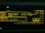 Panasonic HD-D5 VTR