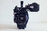 Panasonic Varicam Super-35mm 4K camera System. Excellent condition.. Just 411 hrs. Price Negotiable Please call if interested.