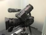 Sony PXW FS7 XDCAM Camera Kit