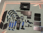 Redrock Micro Complete Universal Bundle With microFollowFocus