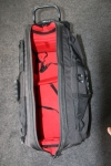 **SOLD** Sachtler Dr. Bag - 5 for Cameras with Accessories with Trolly - Excellent Condition