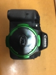 Selling a Canon 7d with Hot Rod PL Mount. Evf has been removed. The PL mount is built in and can not be easily removed. Camera has minor wear and tear. Has only been used a small amount over the last few years.