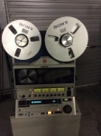 "Sony BVH-2000PS 1"" Inch Recorder in Perfect Working Condition - Price neg Call for details."