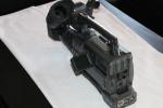Sony DSR-250P Shoulder Mount DVCAM Camcorder