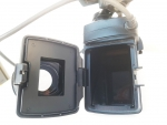 """Sony DVF-L350 3.5"""" LCD Viewfinder for F5 & F55"""