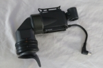 Sony HDVF-20A B/W CRT Viewfinder in Excellent Condition