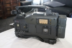 Sony HDW-700A (NTSC) Camcorder Body (excellent working condition)