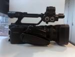 Sony HVR-Z7P HDV Camcorder #512378