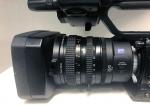 Sony HVR-Z7P HDV Camcorder #512379
