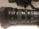 Sony HVR-Z7U HDV Camcorder #512389