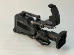 Sony PDW 800 with Sony HD colour viewfinder, new laser and serviced by Insight