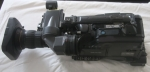Sony PDW-F350k XDCam HD Camcorder with Fujinon XS13x3.3 HD Lens