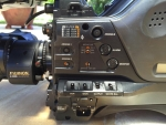 Sony PDW-F800 with Colour HDVF-C30W VF other accessories available