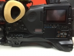 ** SOLD ***Sony PDW-F800 XDCam HD camcorder with HDVF-C30W  VF