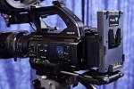 Sony PMW-300K/1 Camcorder with  Standard 14x Lens (Pristine Condition)