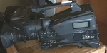 ** SOLD ** Sony PMW-400 solid state XD memory Camcorder with 16x lens & 50 pin Adapter