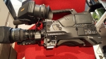 "Sony Pmw 500 2/3"" - Full HD422 XDCAM  shoulder camcorder with 17x lens, Manfrotto 516 tripod and Portabrace bag."
