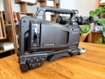 ** SOLD ** Sony PMW-500 Solid State Memory Camcorder & VF (Discount if camera and lens purchased together)