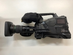 *SOLD* Sony PMW-500 XDCAM HD Shoulder Mount Camcorder with Case and Batteries. Lens also available (See Below)