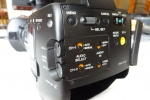 Sony PMW-EX1R XDCam HD Camcorder with Batteries, Cards, Remote, Case etc..