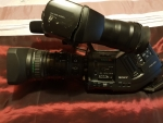 Sony PMW-EX3 XDCam Camcorder (Excellent Condition)